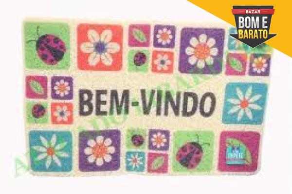CAPACHO BEM VINDO