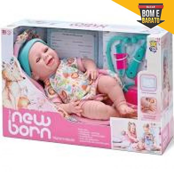 DIVER NEW BORN
