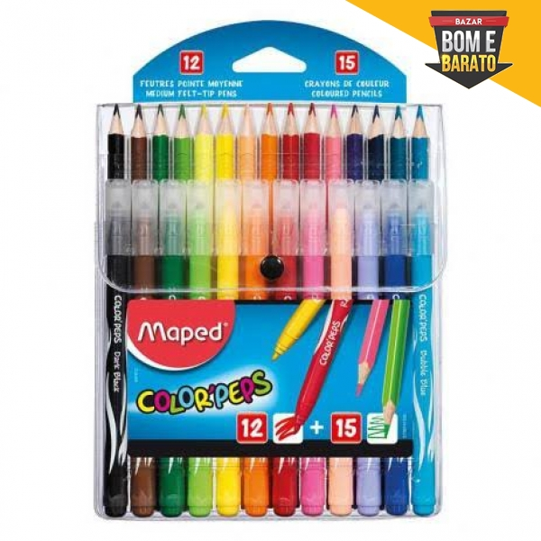 COLORPEPS MAPED