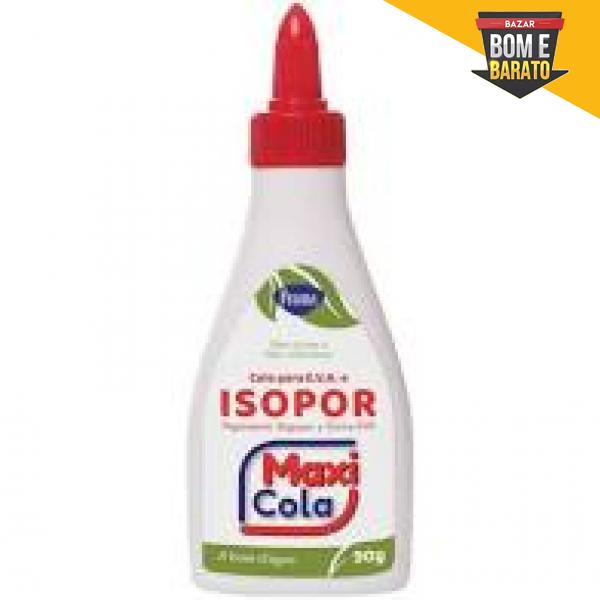 ISOPOR MAXI COLA 90G