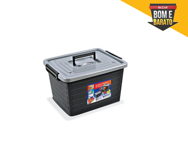 CONTAINER MULTIUSO 30 LTS