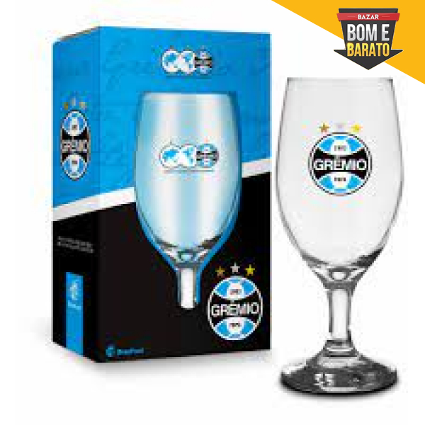 TAÇA WINDSOR GREMIO